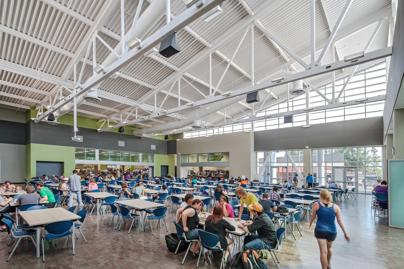 Image result for butte college cafeteria